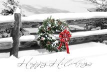 Soft Surroundings Holiday Cards