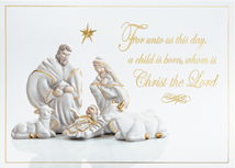 Holy Day Christmas Cards